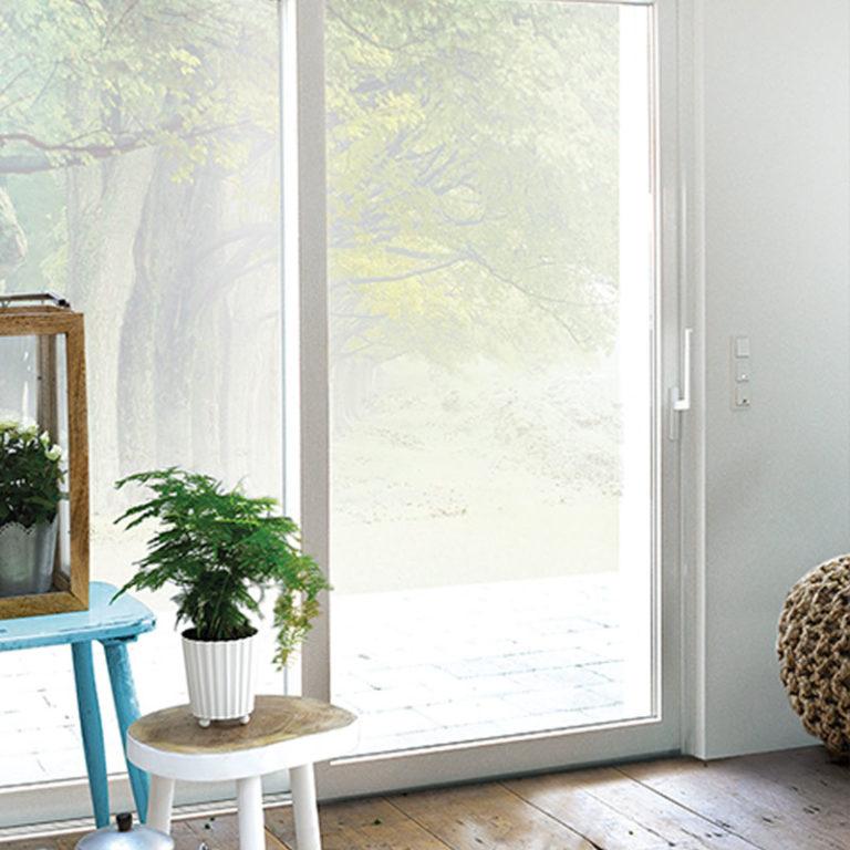 Finestre e persiane PVC